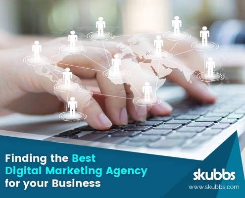 Finding the Best Digital Marketing Agency for Your Business